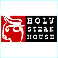 holy steak house